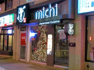 Restaurant Review Michi