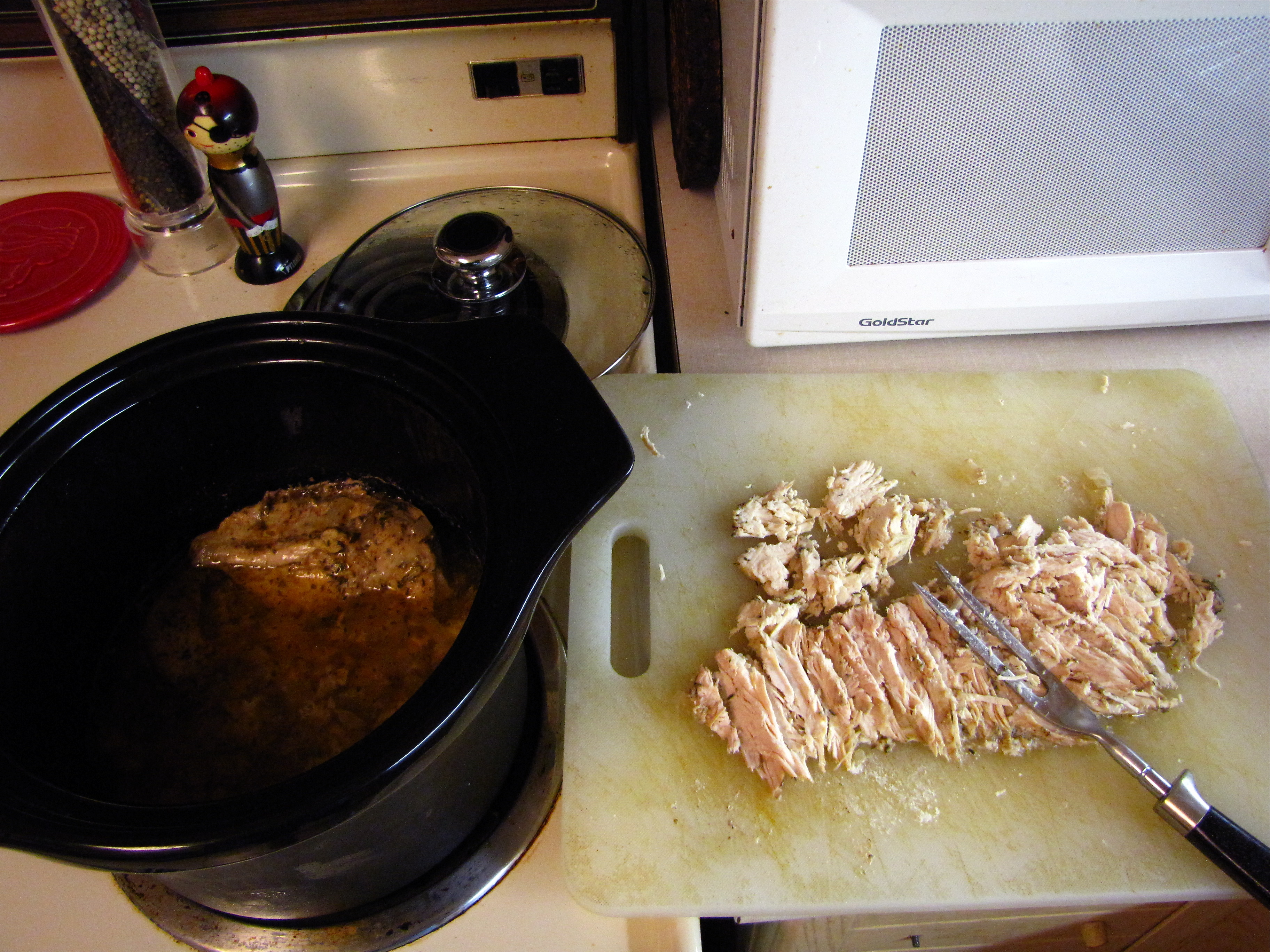 Can You Dehydrate Food In A Slow Cooker