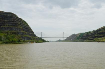 """Bridging The Gap"" - Panama Canal"