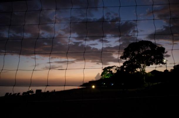 """Catch"" - Santa Clara, Panama"